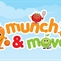 Munch and Move Logo